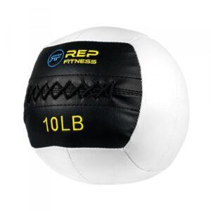"""Rep 10"""" Medicine Balls"""