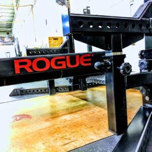 Rogue Combo Rack