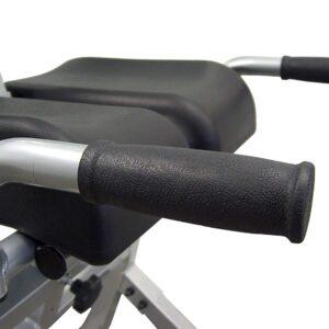 Teeter Dex II Decompression and Extension Machine