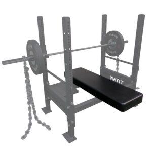 Titan Hefty Bench Pad