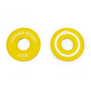 FringeSport Ouroboros Fractional Plates
