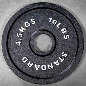 Rep Iron Plates