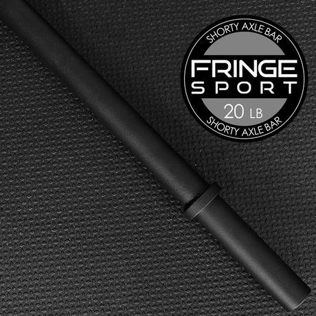 FringeSport Short Axle Bar