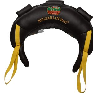 Suples Bulgarian Bag