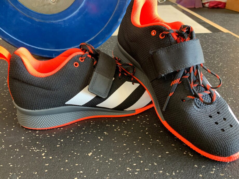 Adidas Adipower 2 Review (2021): Good Shoes for Heavy Lifting