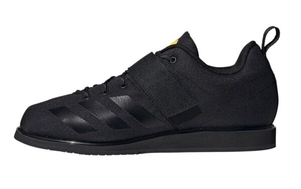 Product image of Adidas Powerlift 4 weightlifting shoes in black
