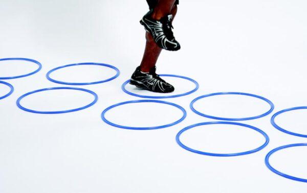 Powermax Agility Rings