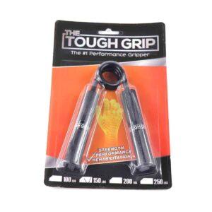 The Tough Grip Metal Hand Gripper