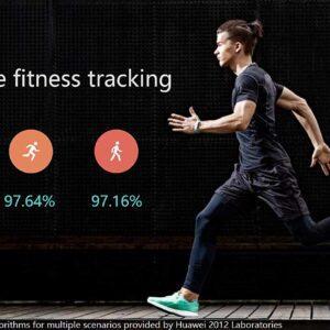 Huawei Honor A1 Fitness Tracker
