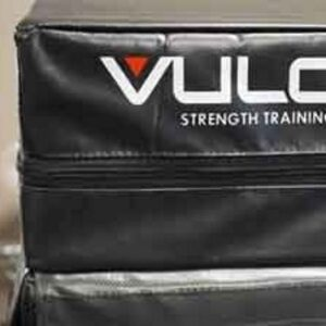 Vulcan Soft Impact Plyo Boxes