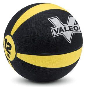 Valeo Rubber Medicine Balls
