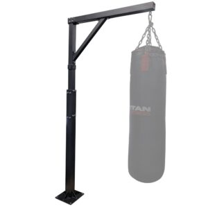 Titan Adjustable Heavy Bag Boxing Stand