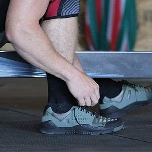 Lalo Bloodbird Training Shoes