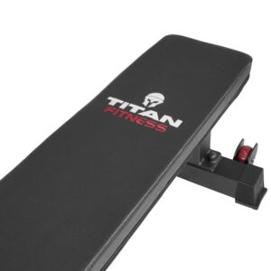 Titan Flat Bench