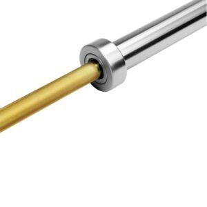 American Barbell Gold Standard Bar