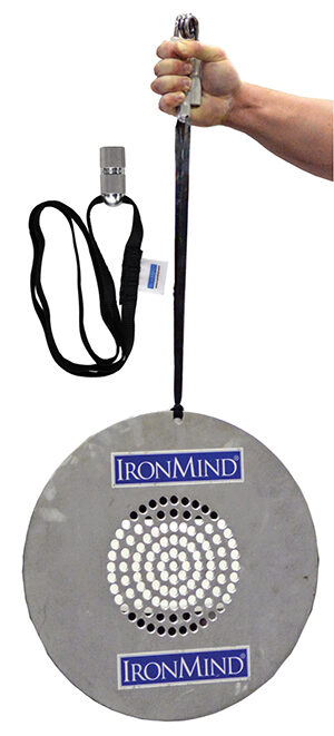 IronMind CoC Silver Bullet