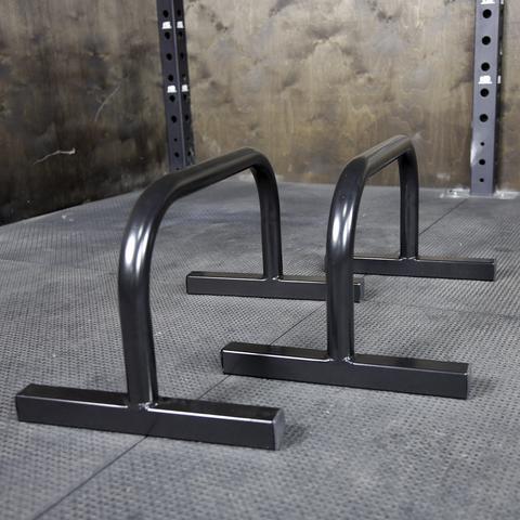 FringeSport Steel Parallette Set
