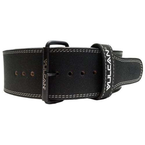 Vulcan 10MM Leather Powerlifting Belt