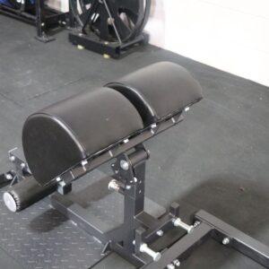 Titan Standing Back Extension Machine