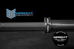 Wright Bar 20KG Next Gen Bearing BarCerakote