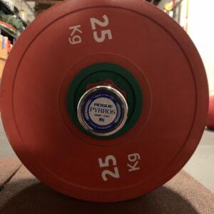 Rogue Pyrros Bar - 28MM