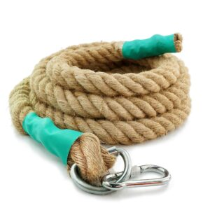 Aoneky Gym Climbing Ropes