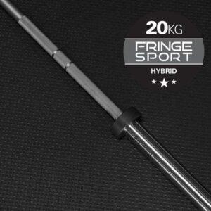 FringeSport Hybrid Barbell