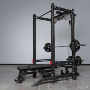 Rep PR-5000 Power Rack V2