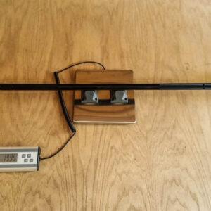 FringeSport Wonder Bar V2 20KG Barbell