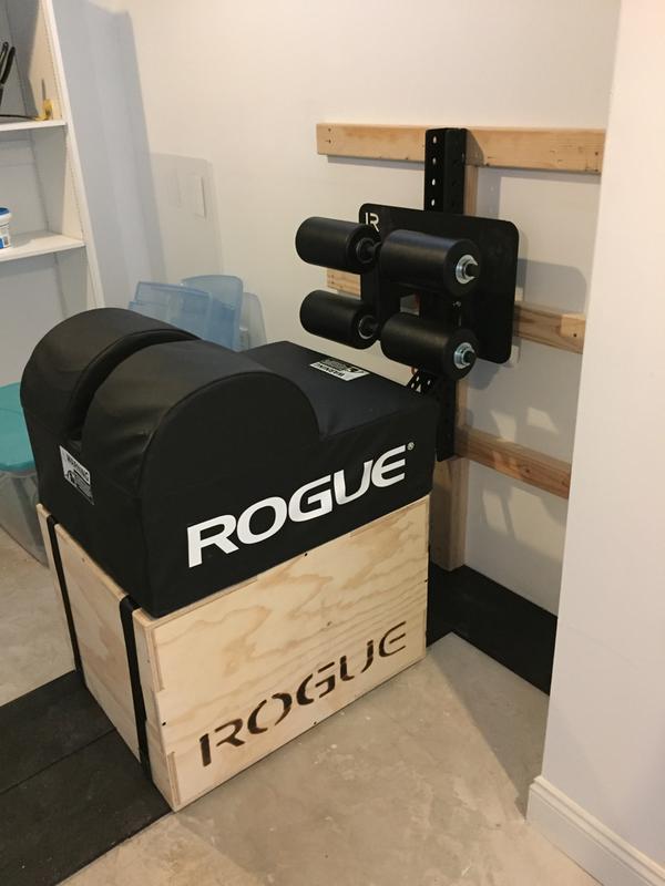Rogue Echo GHD