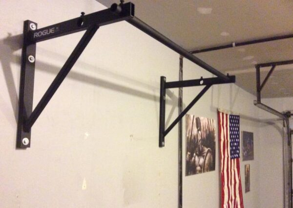 Rogue P-3 Pull-up System