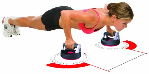 Perfect Fitness Perfect Pushup Handles