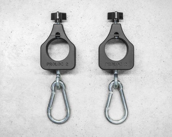 Proloc 2 Chain Collars