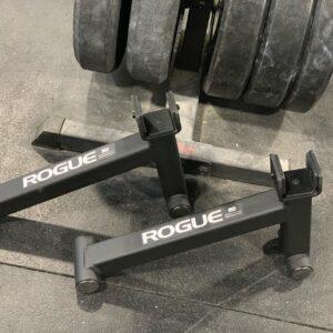 Rogue Mini Deadlift Bar Jack