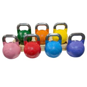 Titan Competition Style Kettlebells