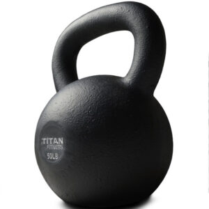 Titan Cast Iron Kettlebells