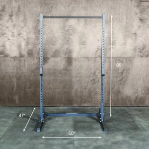 FringeSport Life Series Squat Rack With Pull-up Bar