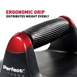 Perfect Fitness Perfecet Pushup Elite