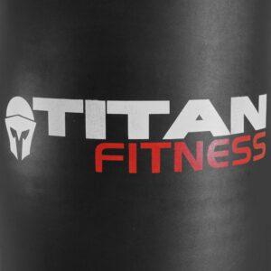 Titan 88 lb Heavy Boxing Punching Bag