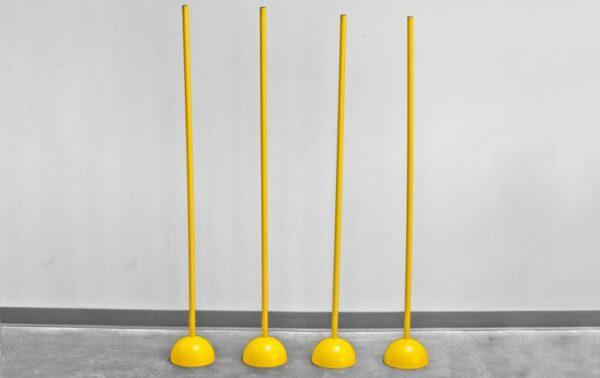 Powermax Agility Poles