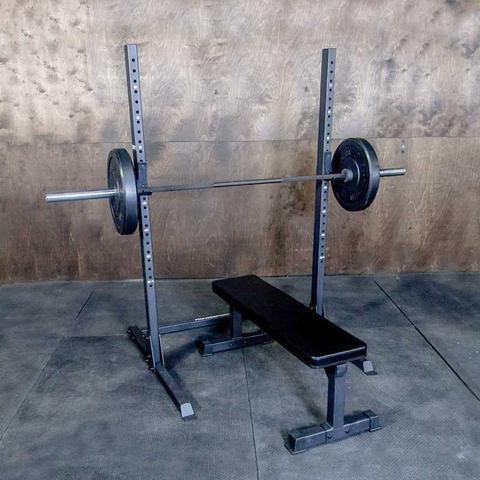 FringeSport Commercial Squat Stand