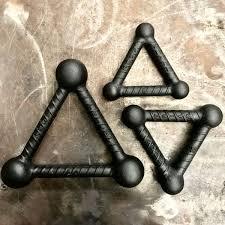 Acme Sledgeworks Triads