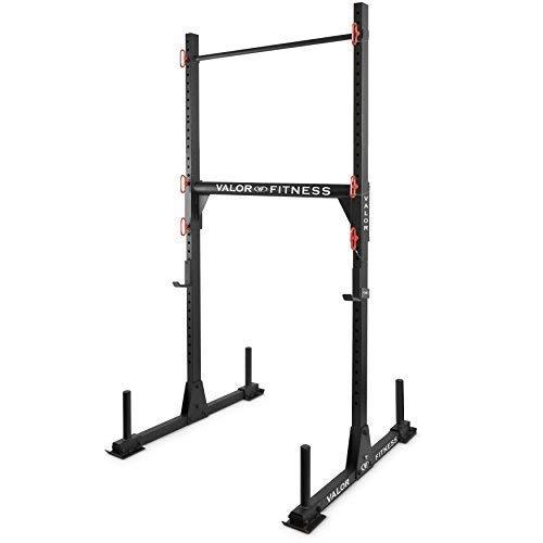Valor Fitness PRO BD-21 Yoke Rack
