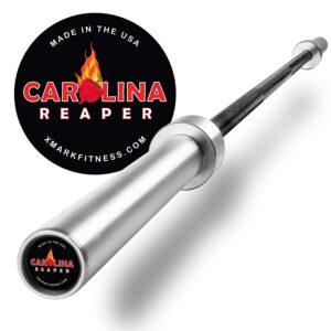XMark Carolina Reaper Bar