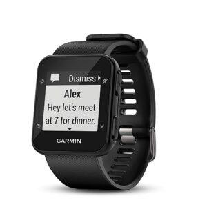 Garmin Forerunner 35 GPS Running Watch-