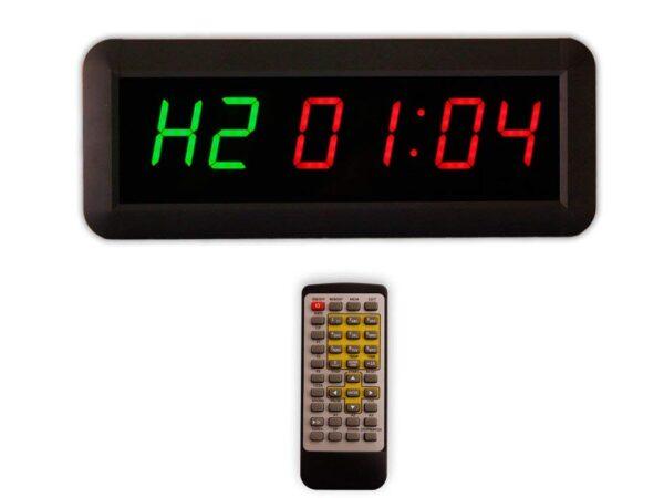 EU Display Interval Timer