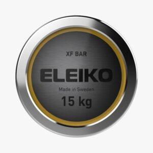 Eleiko XF Bar 15KG