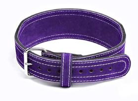 Inzer Forever Bodybuilding Tapered Buckle Belt