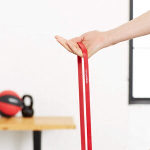 AmazonBasics Resistance and Pull up Bands