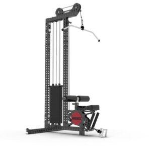 Sorinex Lat Pull-Low Row Machine